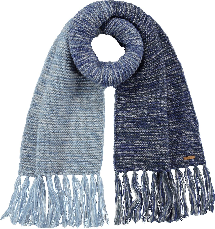 Barts Sacha Scarf (Modell Winter 2017) Blau, Female Accessoires, One Size