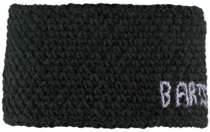 Barts Skippy Headband (Modell Winter 2017) Schwarz, Female Accessoires, One Size