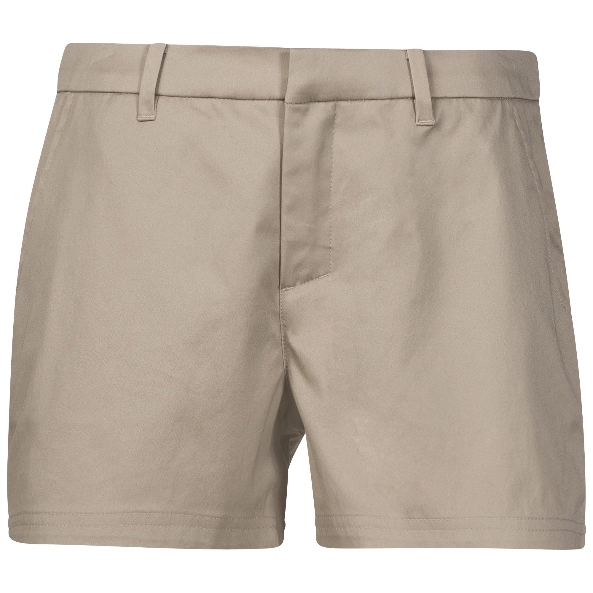 Bergans Holmsbu Shorts (Modell Sommer 2017) Braun, Female Shorts, S