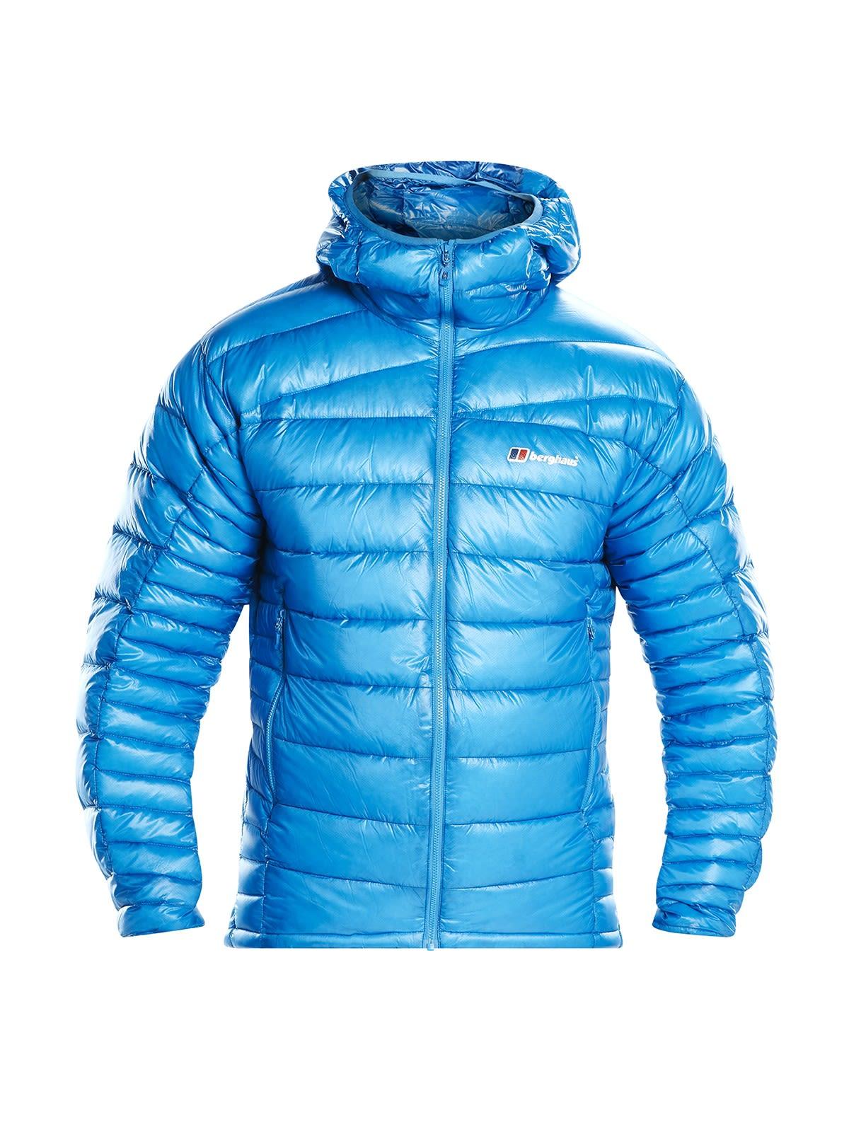 Berghaus M Ramche Micro Down Jacket | Herren Daunenjacke