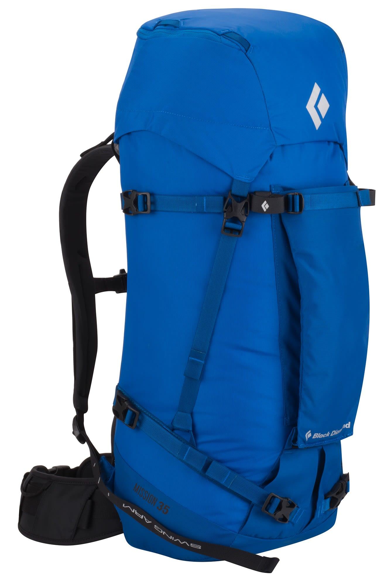 Black Diamond Mission 35 Pack |  Alpin- & Trekkingrucksack