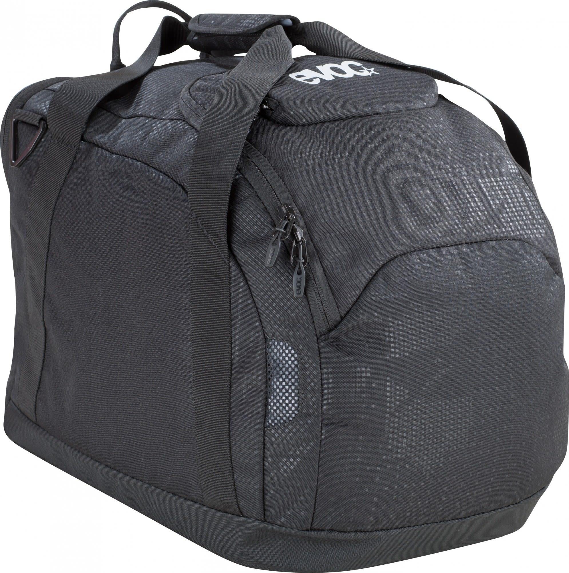 Evoc Boot Helmet Bag Schwarz, Taschen, 35l