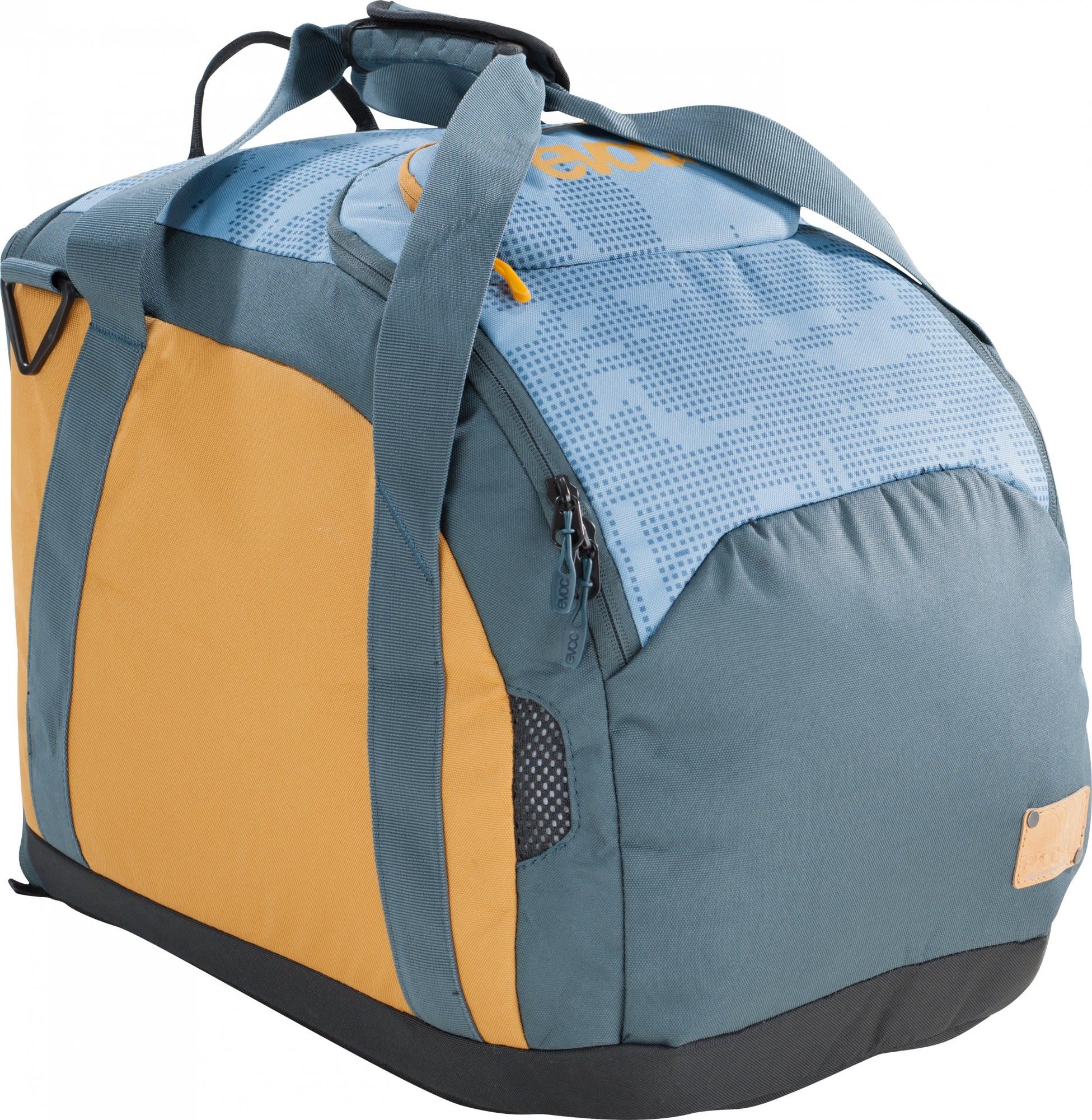 Evoc Boot Helmet Bag Blau, Taschen, 35l
