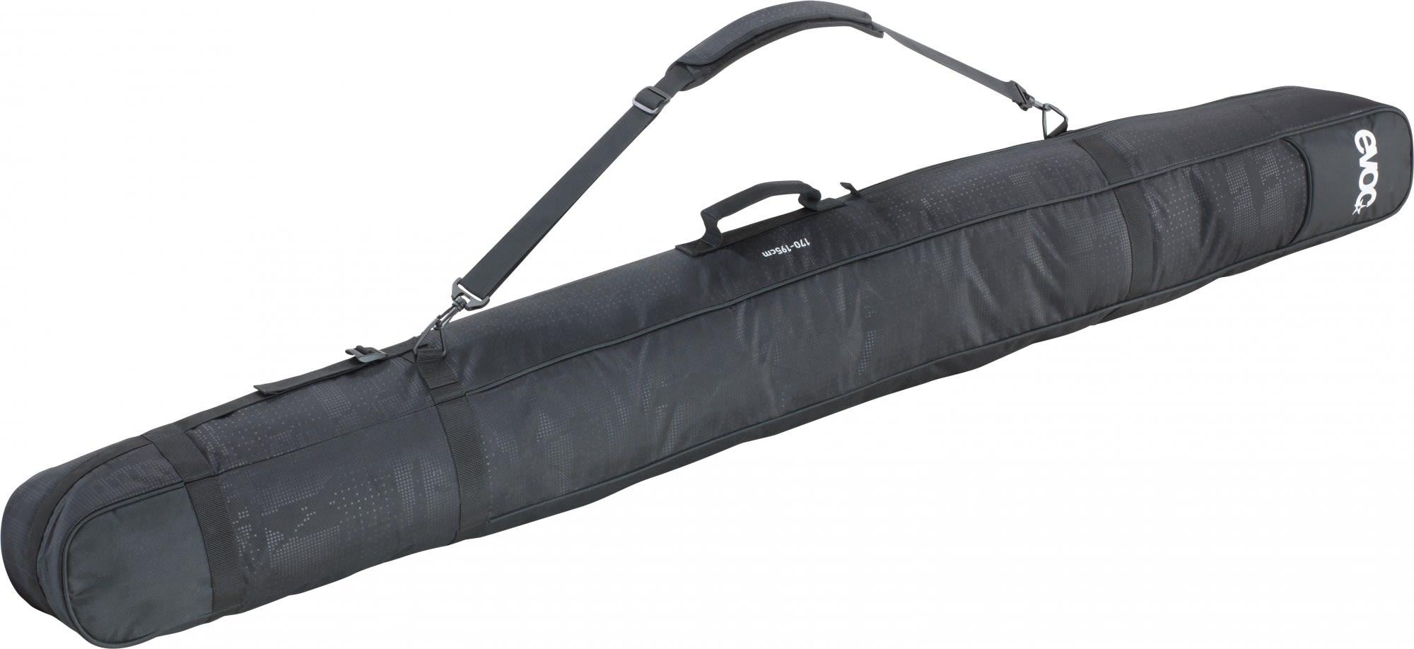 Evoc Ski Bag Schwarz, Taschen, 50l