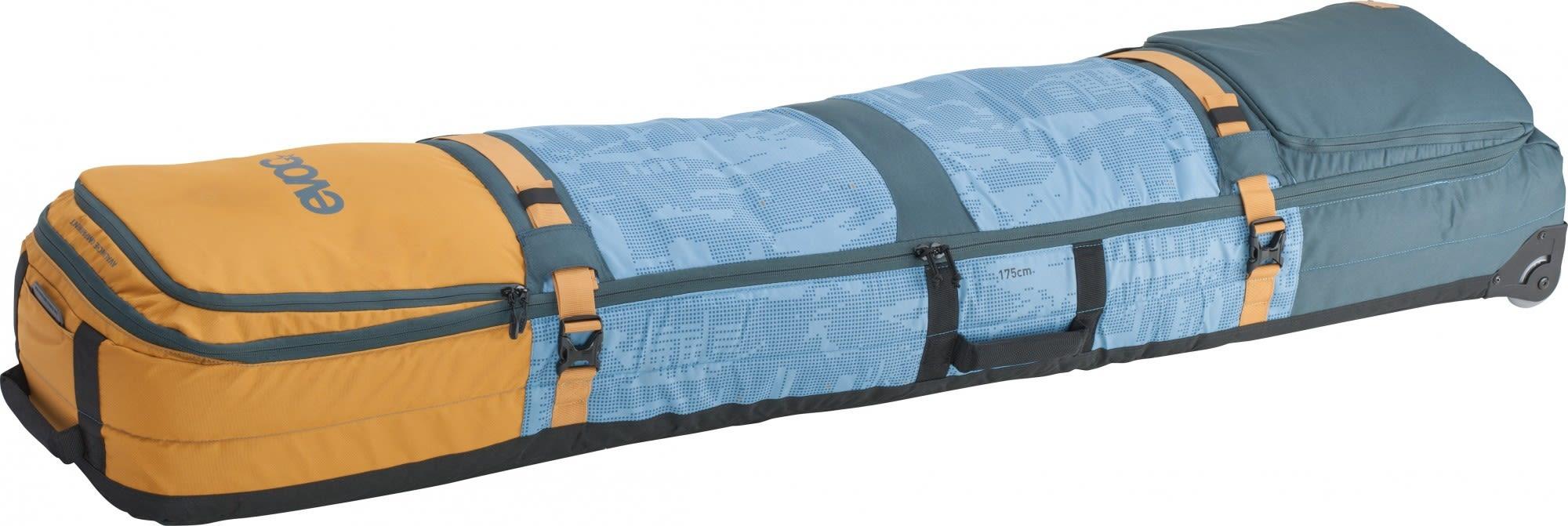 Evoc Snow Gear Roller Gelb, Taschen, M