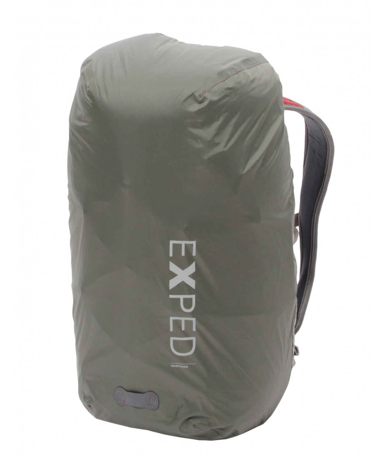 Exped Rain Cover S, Charcoalgrey Grau, 25l
