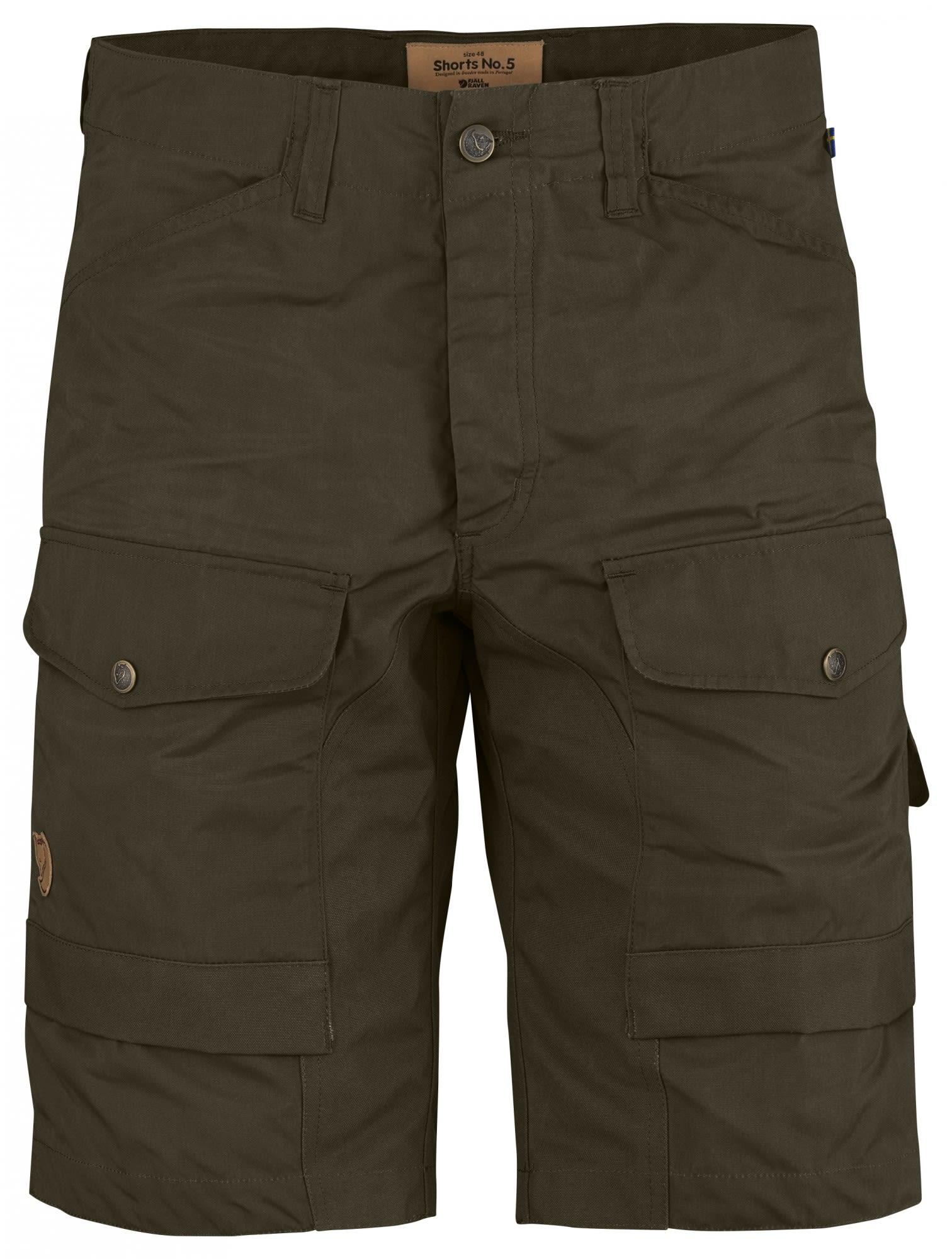 Fjällräven M Shorts No. 5 | Größe 48,50 | Herren