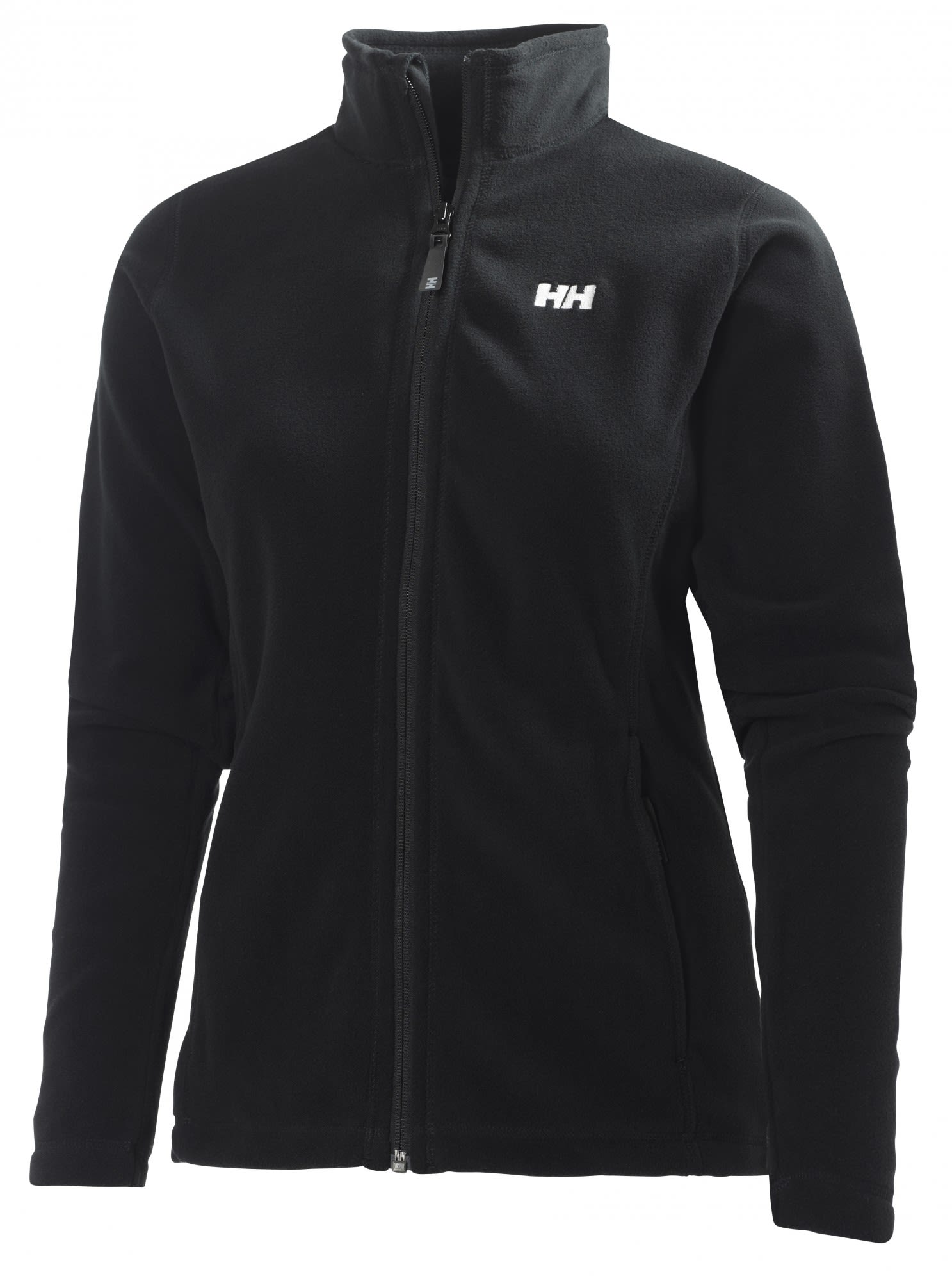 Helly Hansen Daybreaker Fleece Jacket (Modell Winter 2017) Schwarz, Female Polar