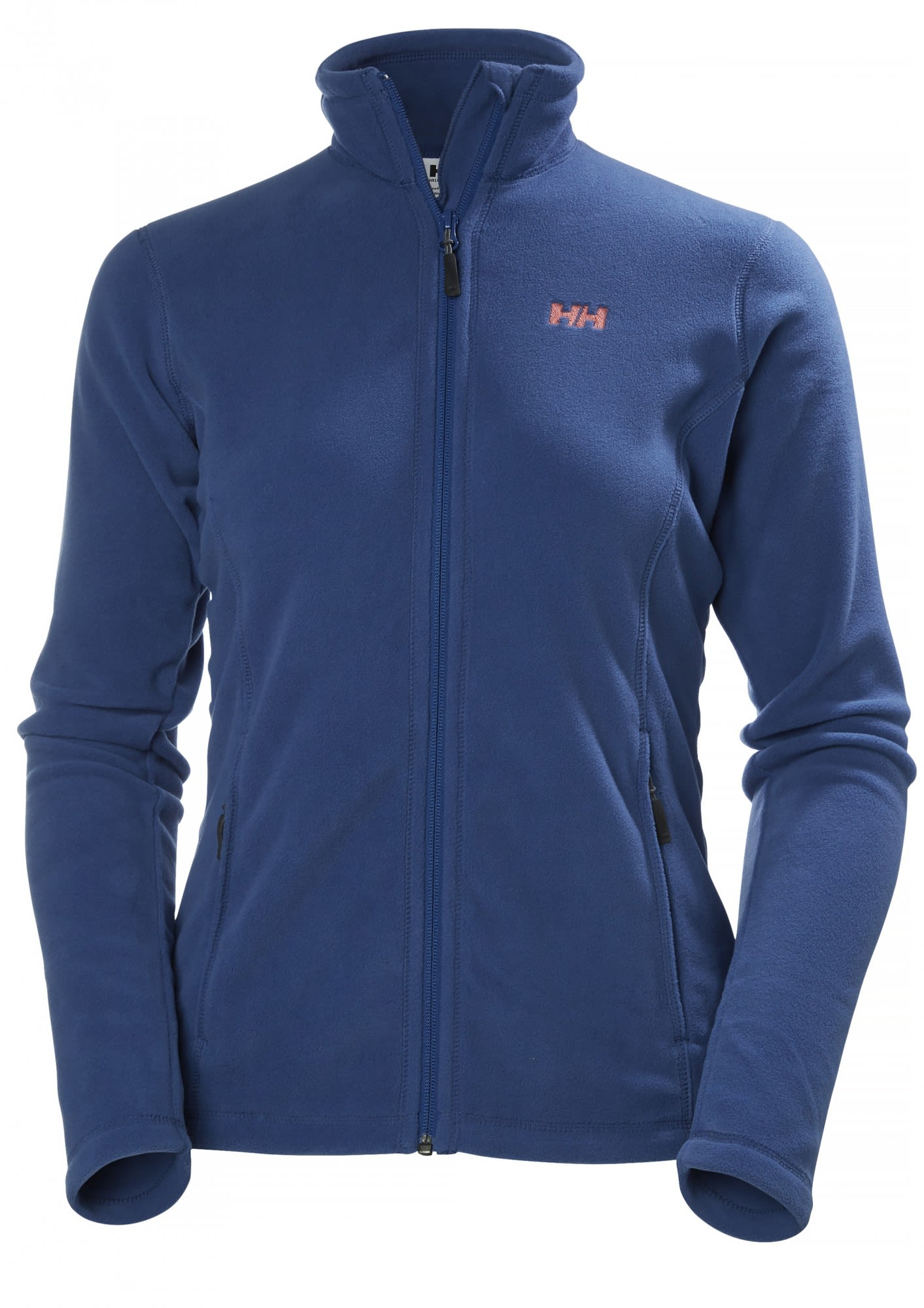 Helly Hansen Daybreaker Fleece Jacket (Modell Winter 2017) Blau, Female Polartec