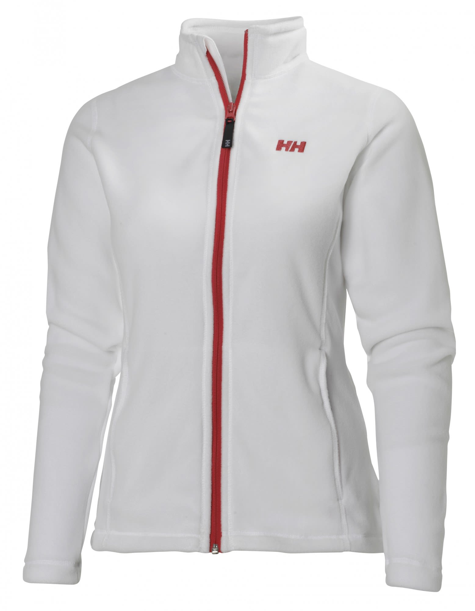 Helly Hansen Daybreaker Fleece Jacket (Modell Winter 2017) Weiß, Female Polarte
