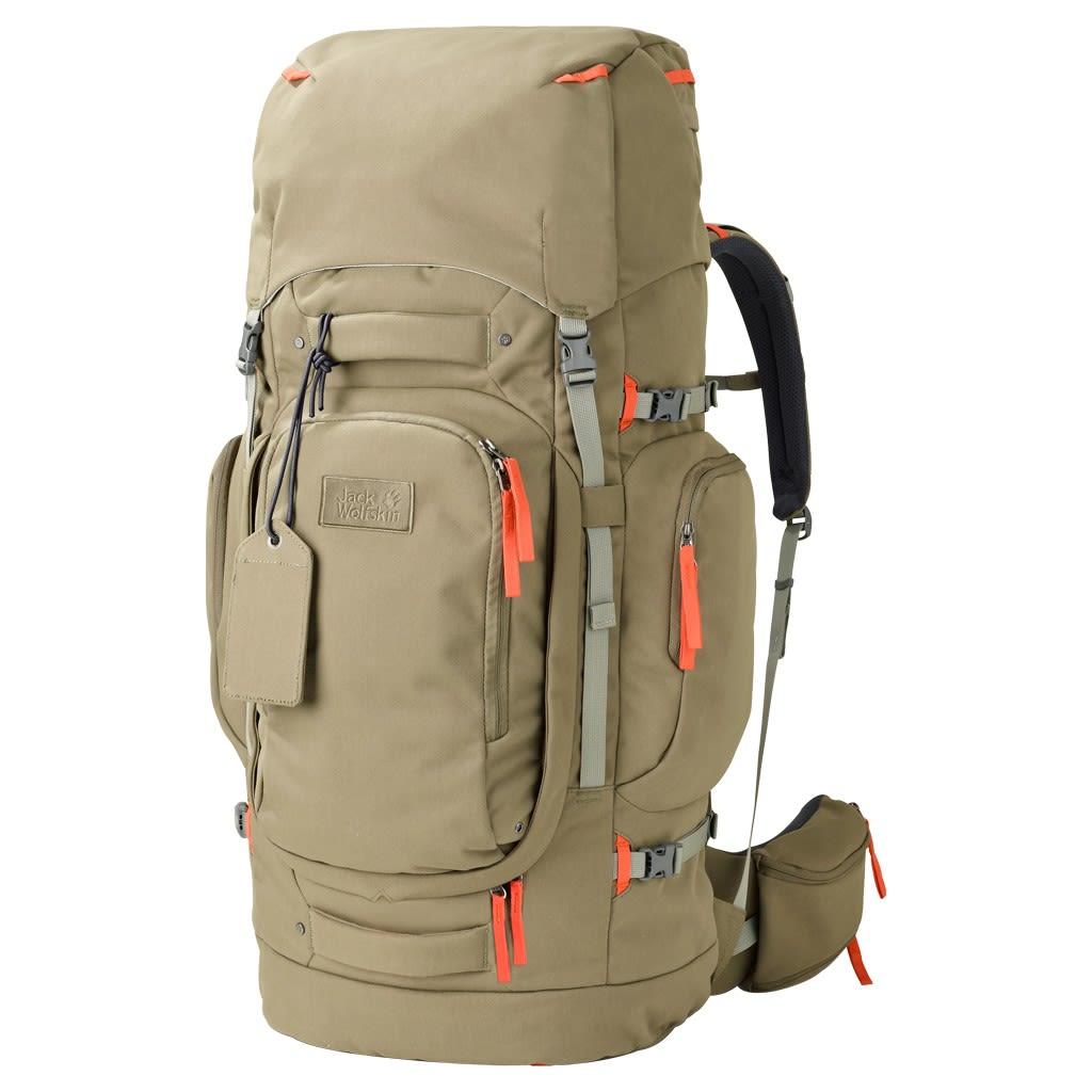 Jack Wolfskin Freeman 65 Pack (Modell Sommer 2018) |  Reisetasche