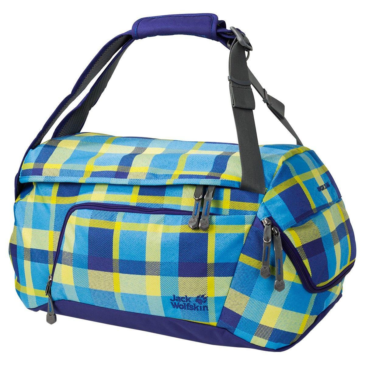 Jack Wolfskin Ramson 35 Bag | Kinder Sporttasche