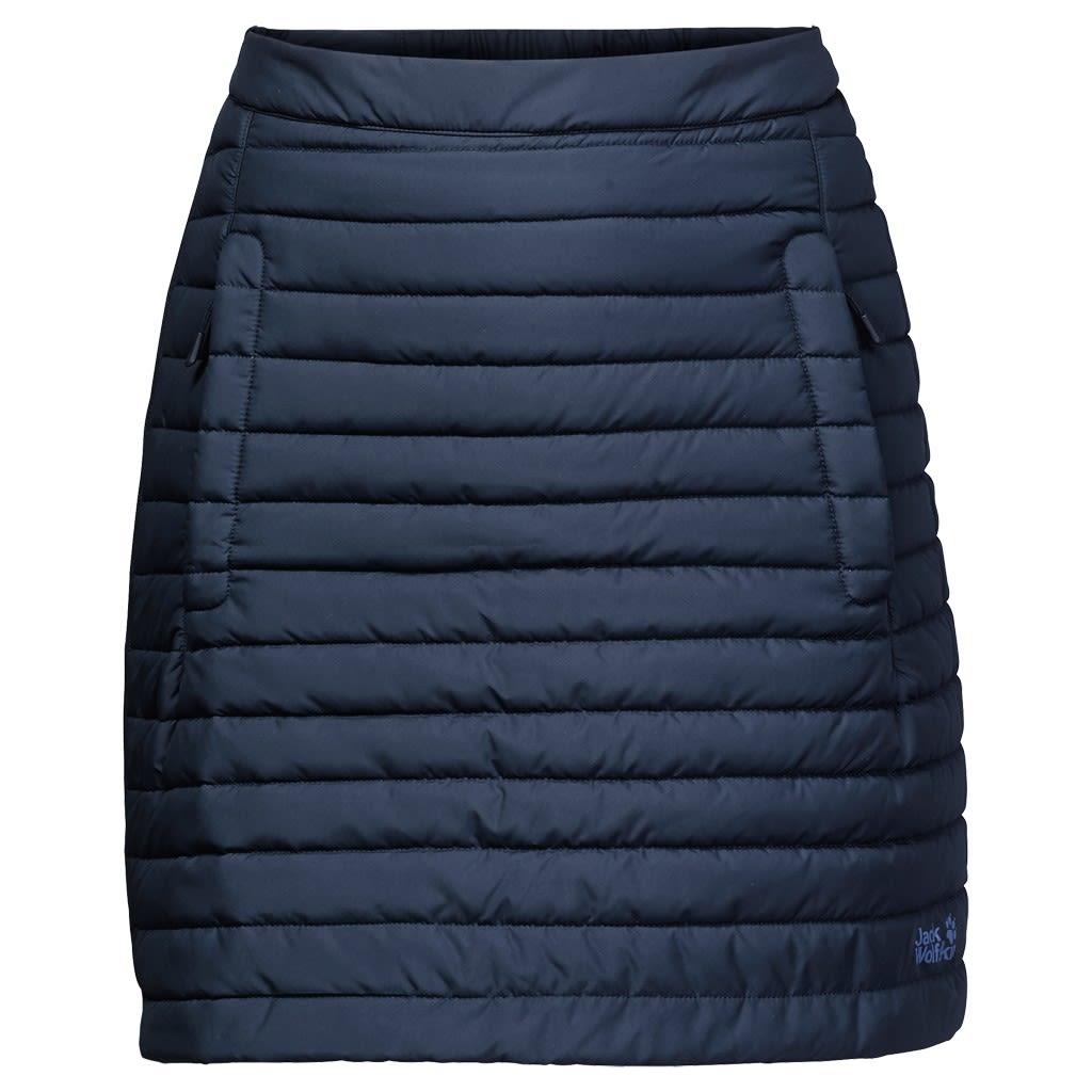 Jack Wolfskin W Iceguard Skirt (Modell Winter 2017) | Damen Röcke