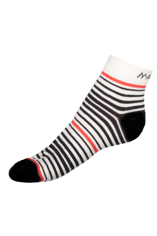 Maloja Lotm. Socken Blau, Socken, 43 -46