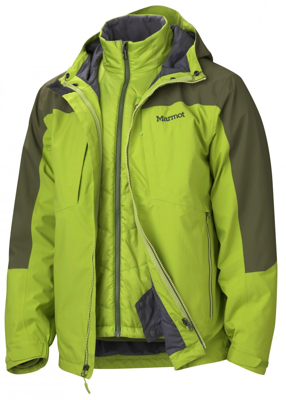 Marmot M Gorge Component Jacket   Herren Freizeitjacke