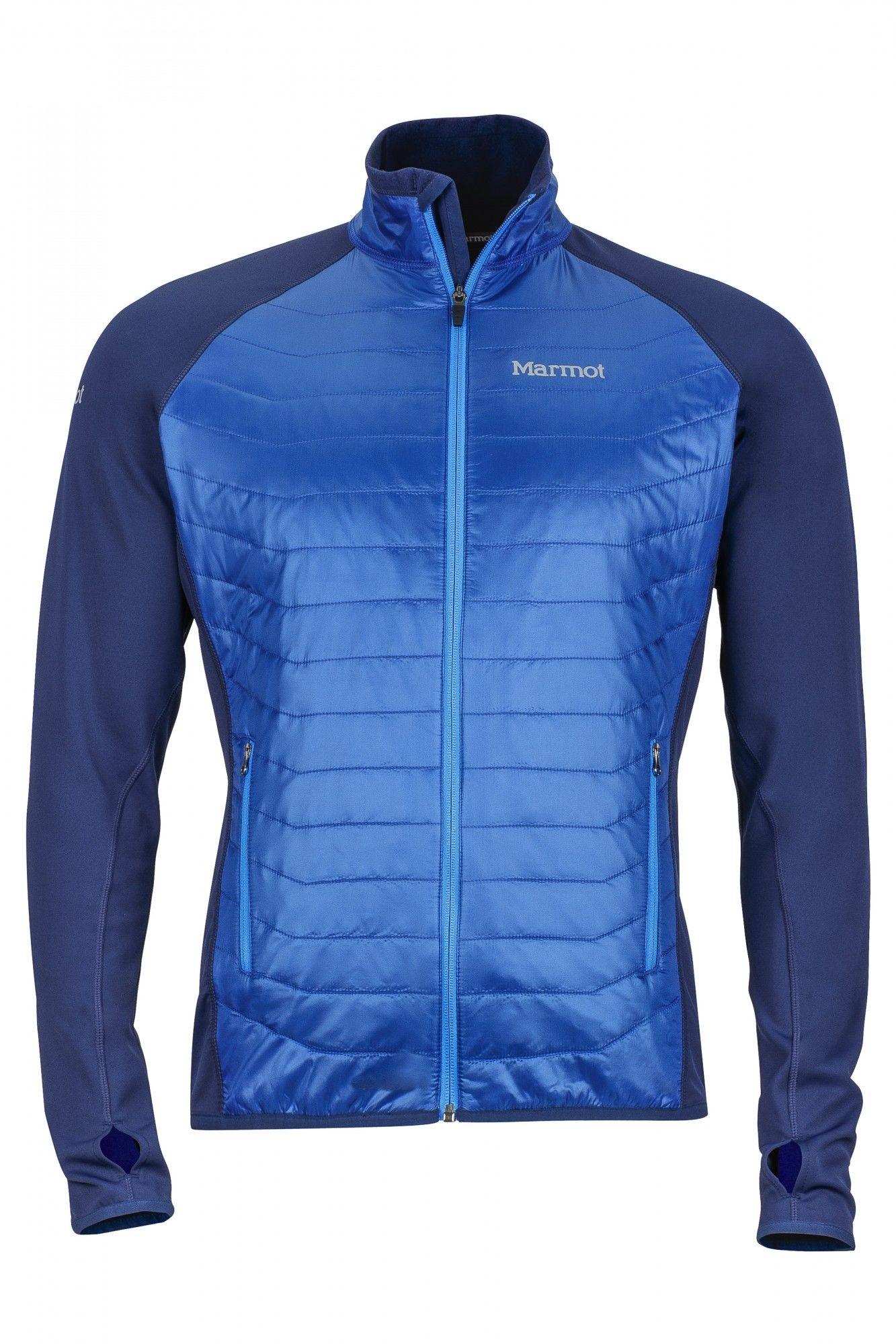 Marmot M Variant Jacket | Herren Fleecejacke