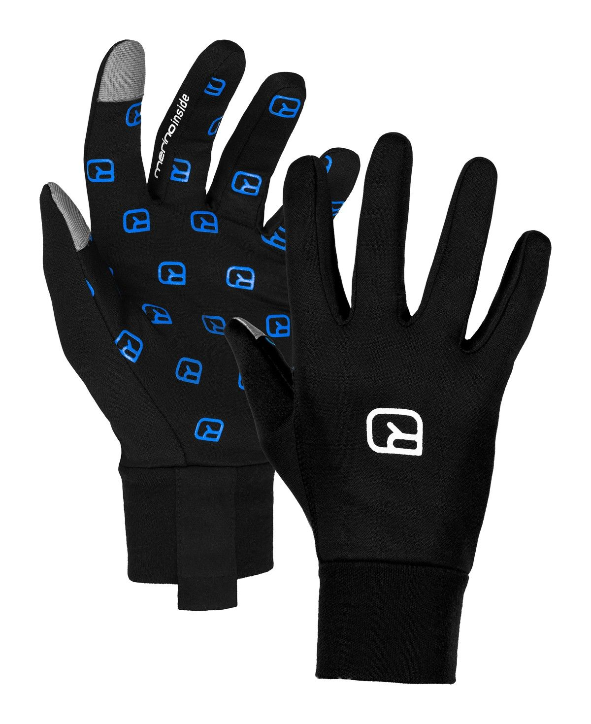 Ortovox Fleece Merino Smart Glove |  Fingerhandschuh