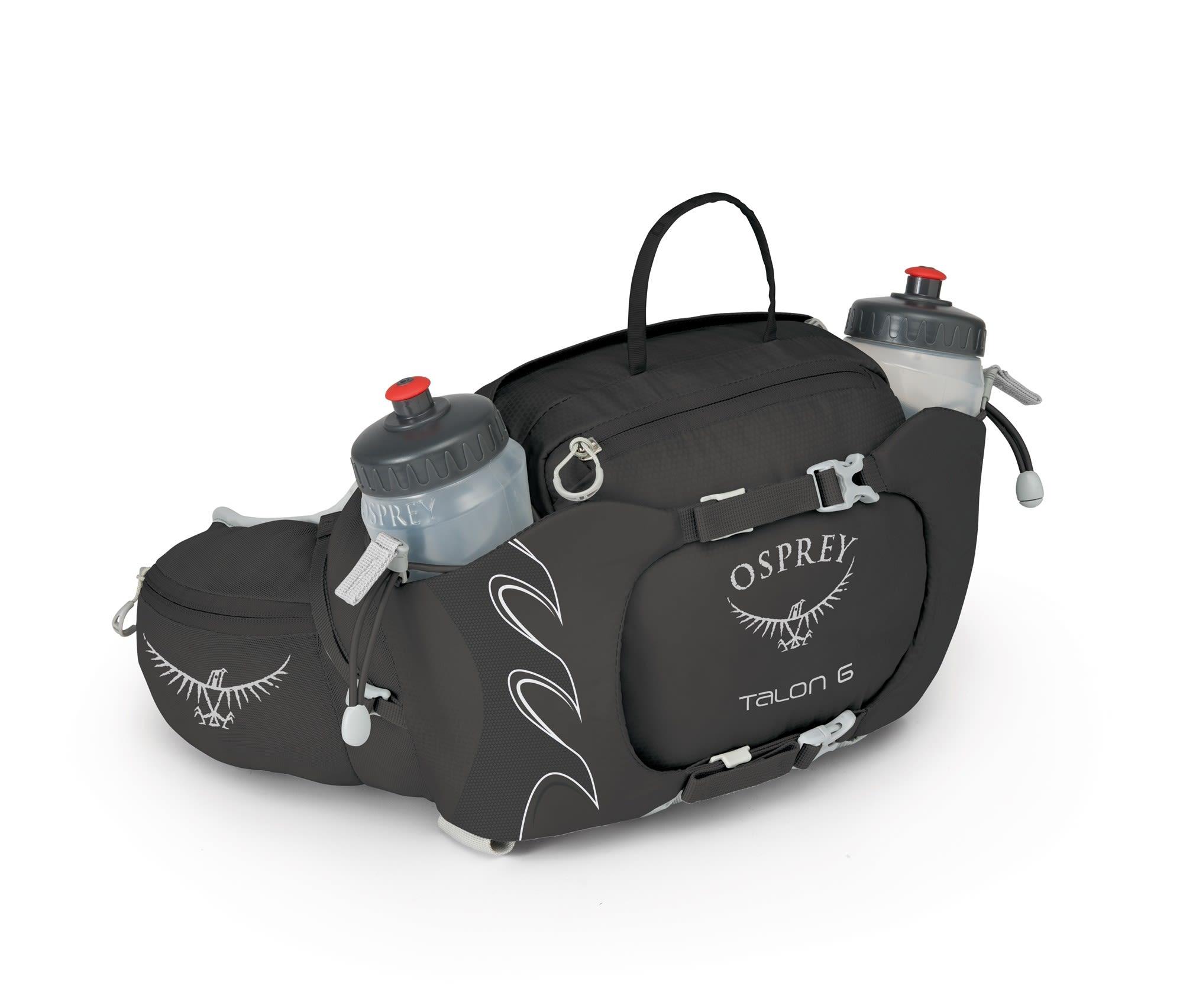 Osprey Talon 6   Größe One Size   Herren Gürtel- & Hüfttasche