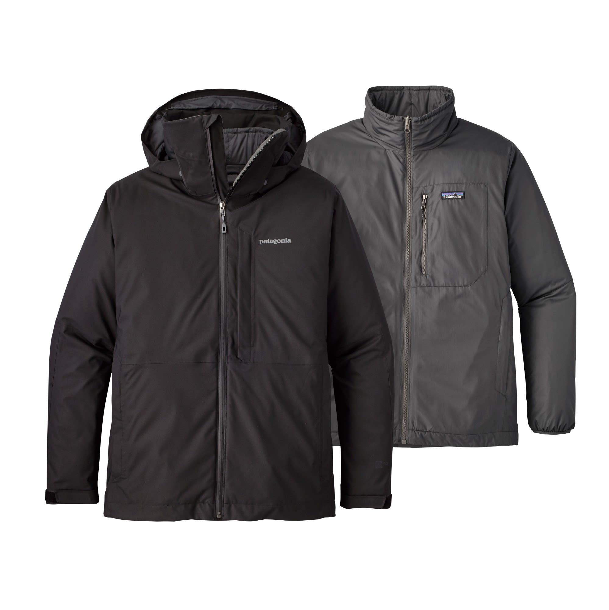 Patagonia M 3-IN-1 Snowshot Jacket | Größe M,XL | Herren Doppeljacke / 3-in-1-