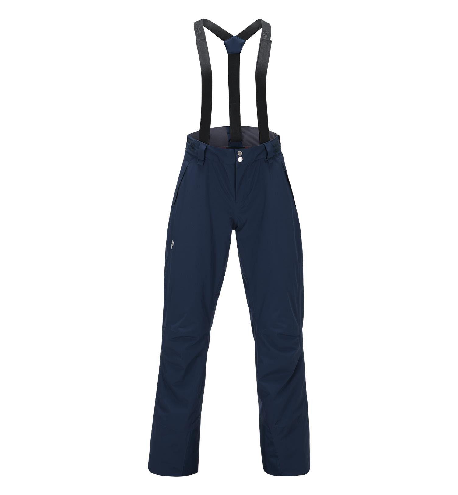 Peak Performance Anima Pants Blau, Female Hose, L