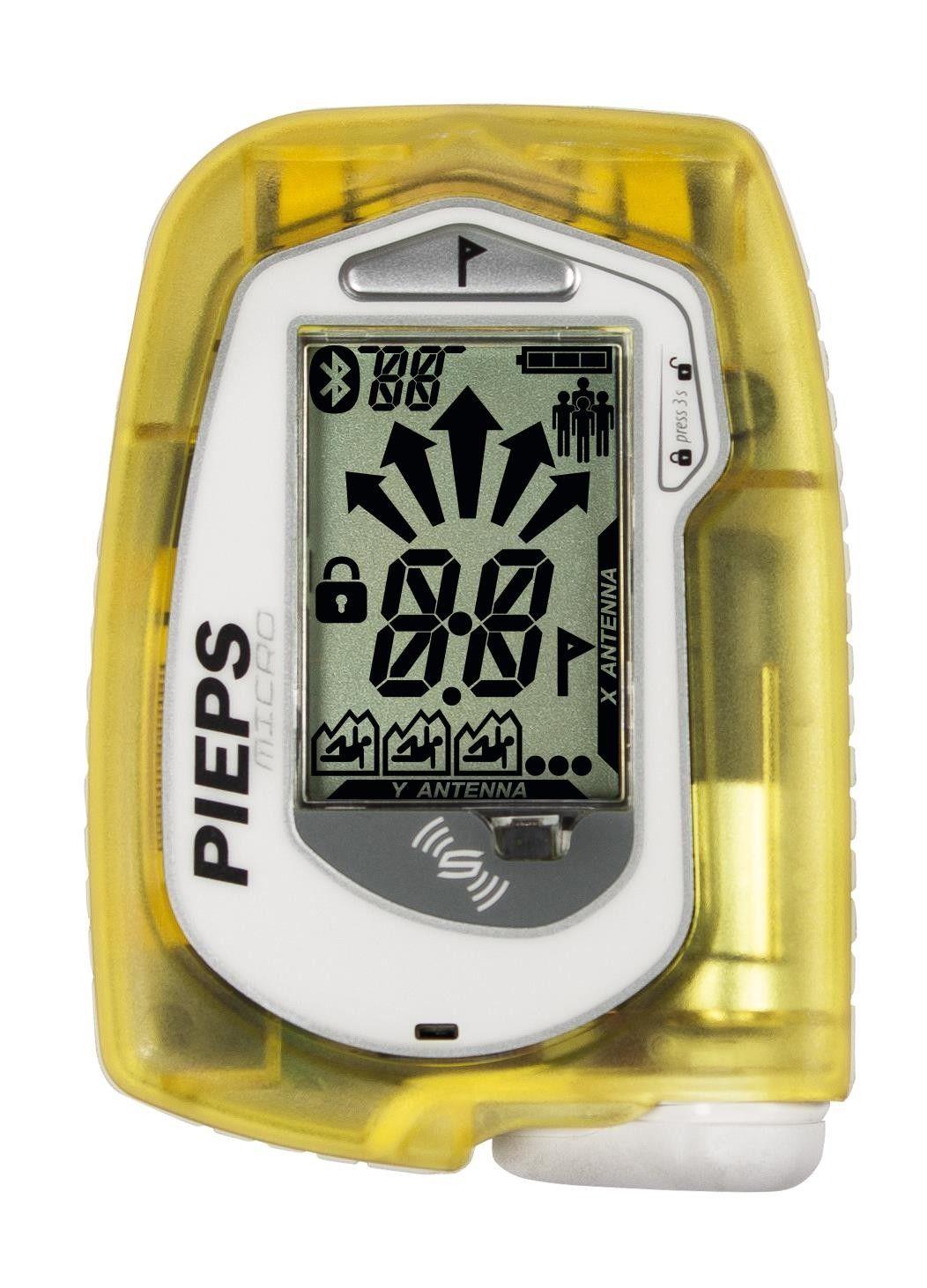 Pieps Micro | Größe One Size |  LVS-Geräte