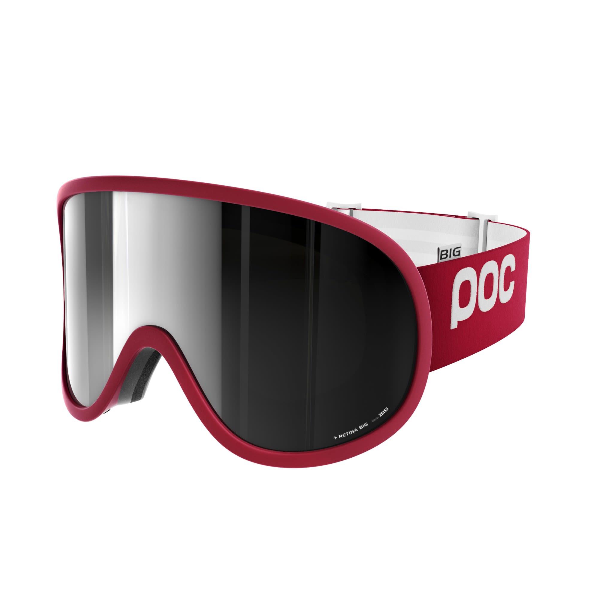POC Retina Big (Modell Winter 2017) |  Skibrille