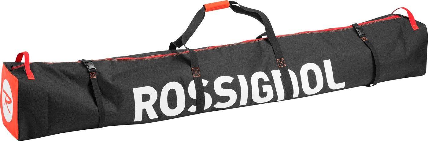 Rossignol Tactic 1 Pair 180 CM Schwarz, Taschen, One Size