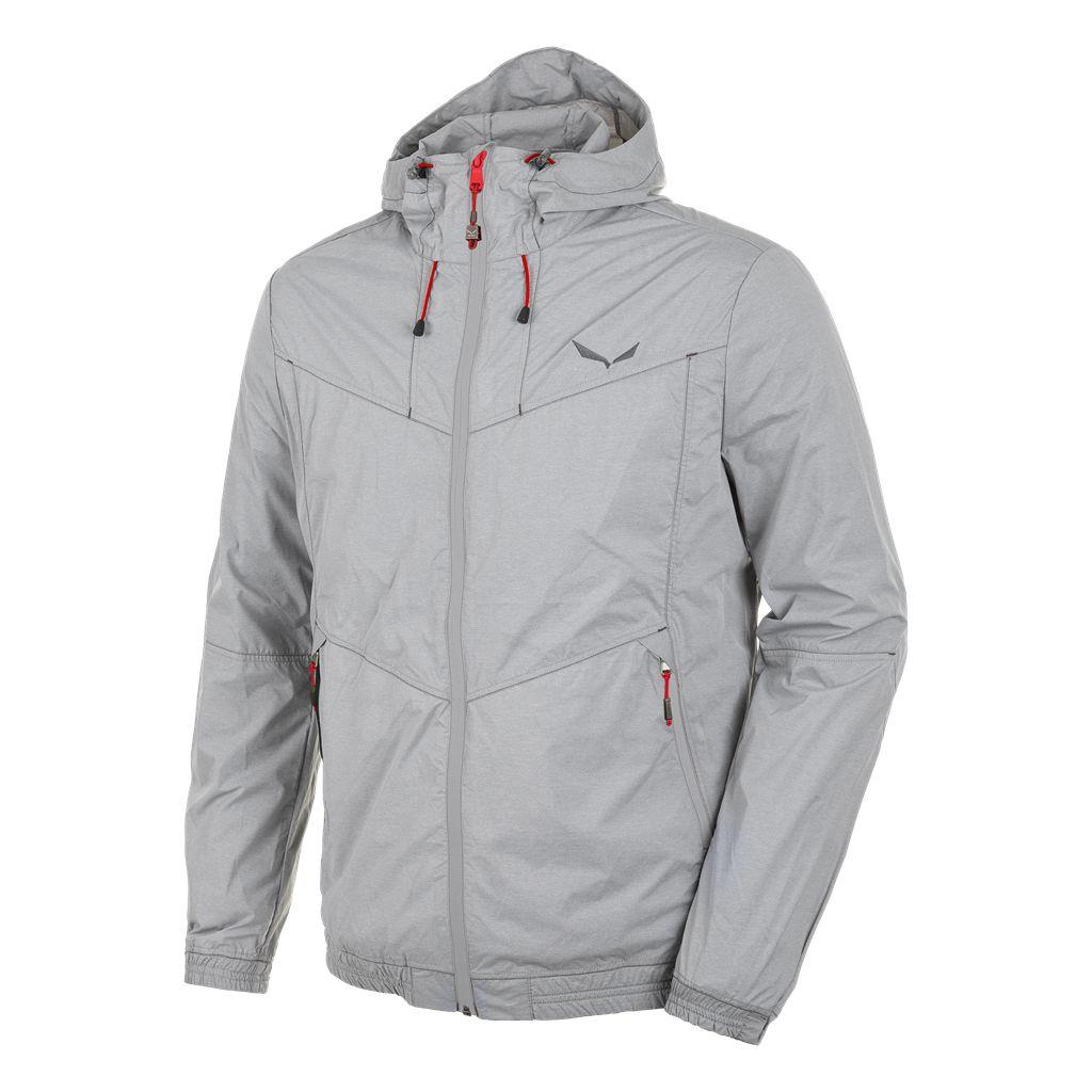 Salewa M Fanes Melange Powertex 2-Lagen Jacket | Größe S,M,L,XL,XXL | Herren F