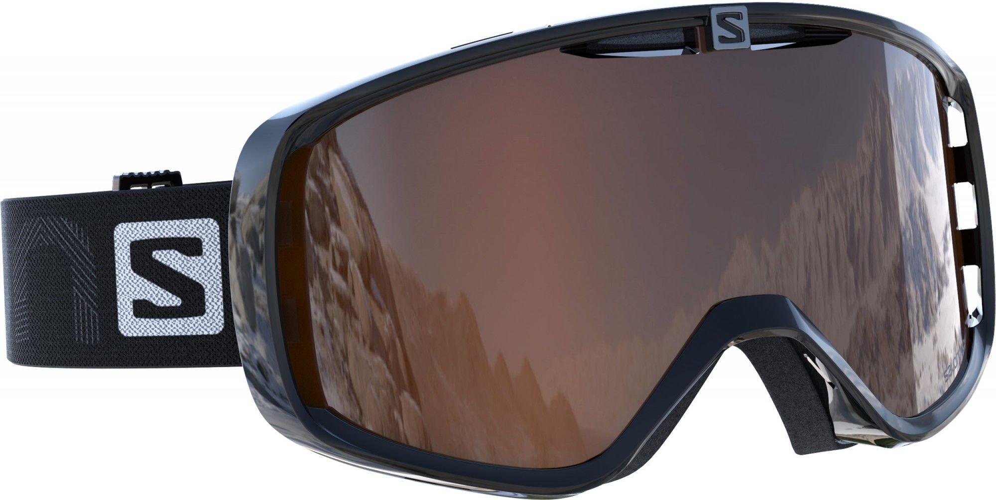 Salomon Aksium Access | Größe One Size |  Skibrille