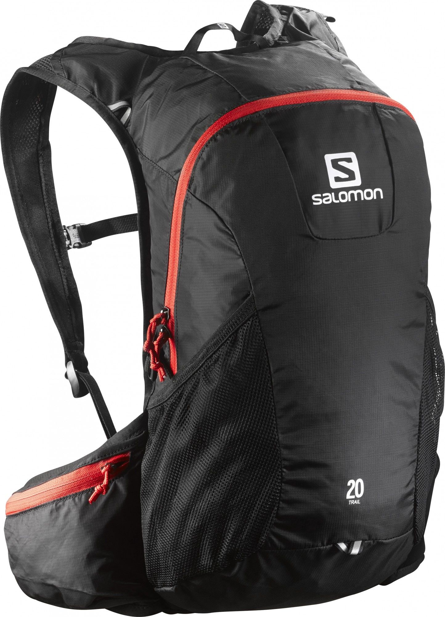 Salomon Trail 20 |  Alpin- & Trekkingrucksack