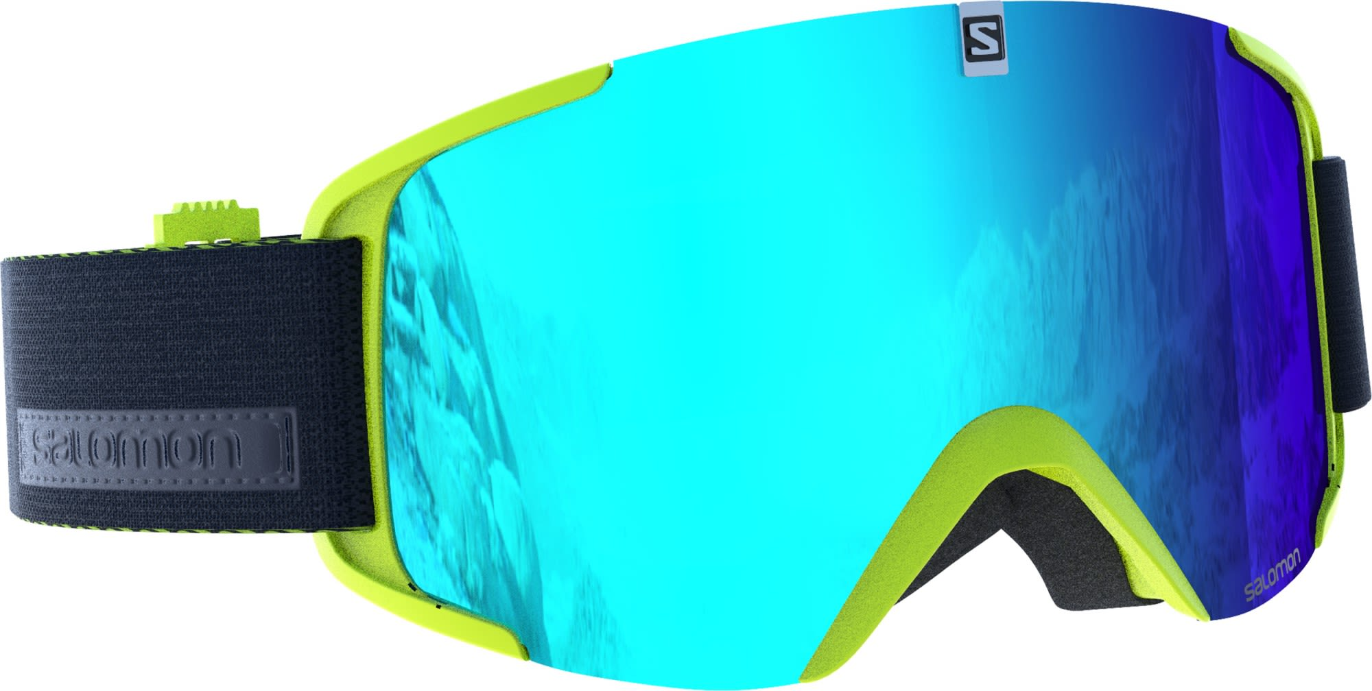 Salomon Xview |  Skibrille
