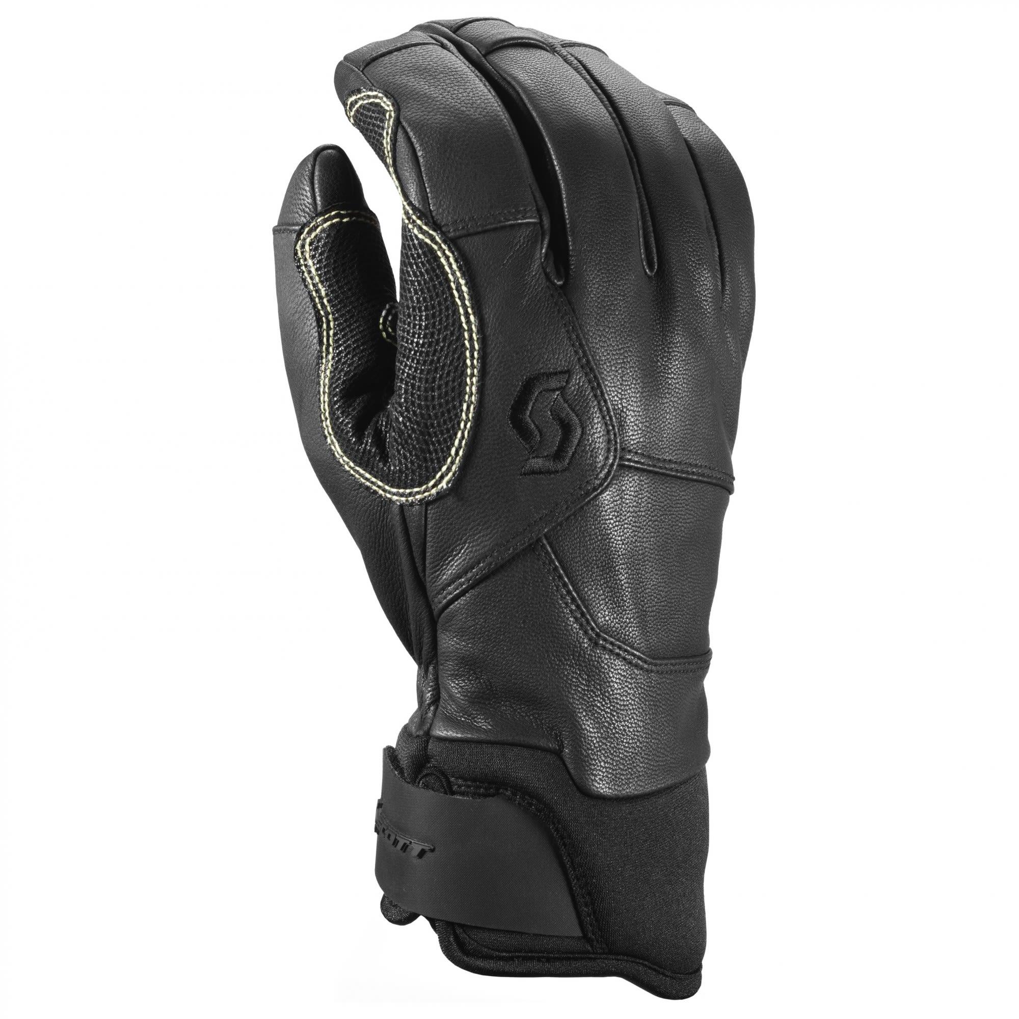 Scott Glove Explorair Premium Gtx® Schwarz, Gore-Tex® Accessoires, S