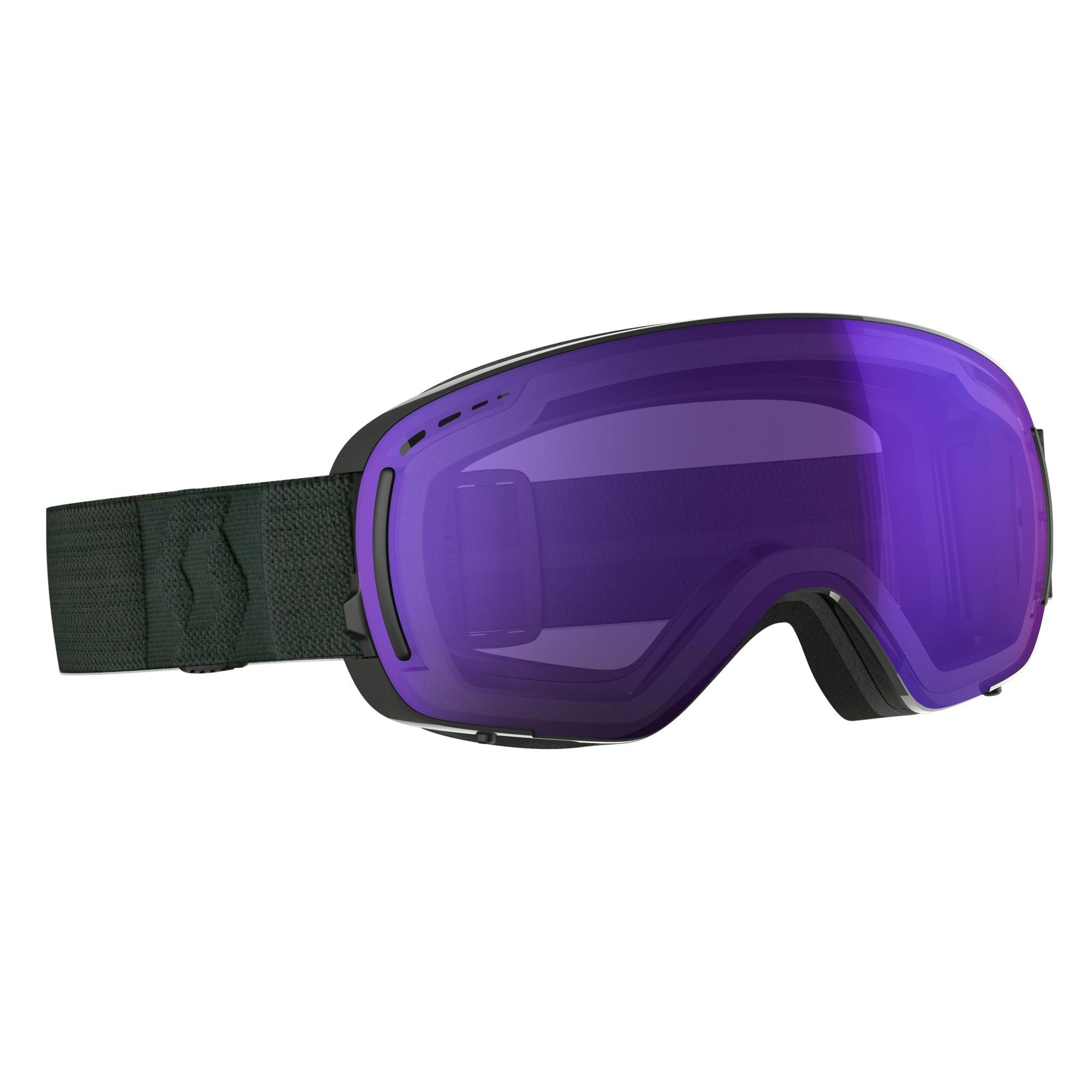 Scott LCG Compact Goggle |  Skibrille