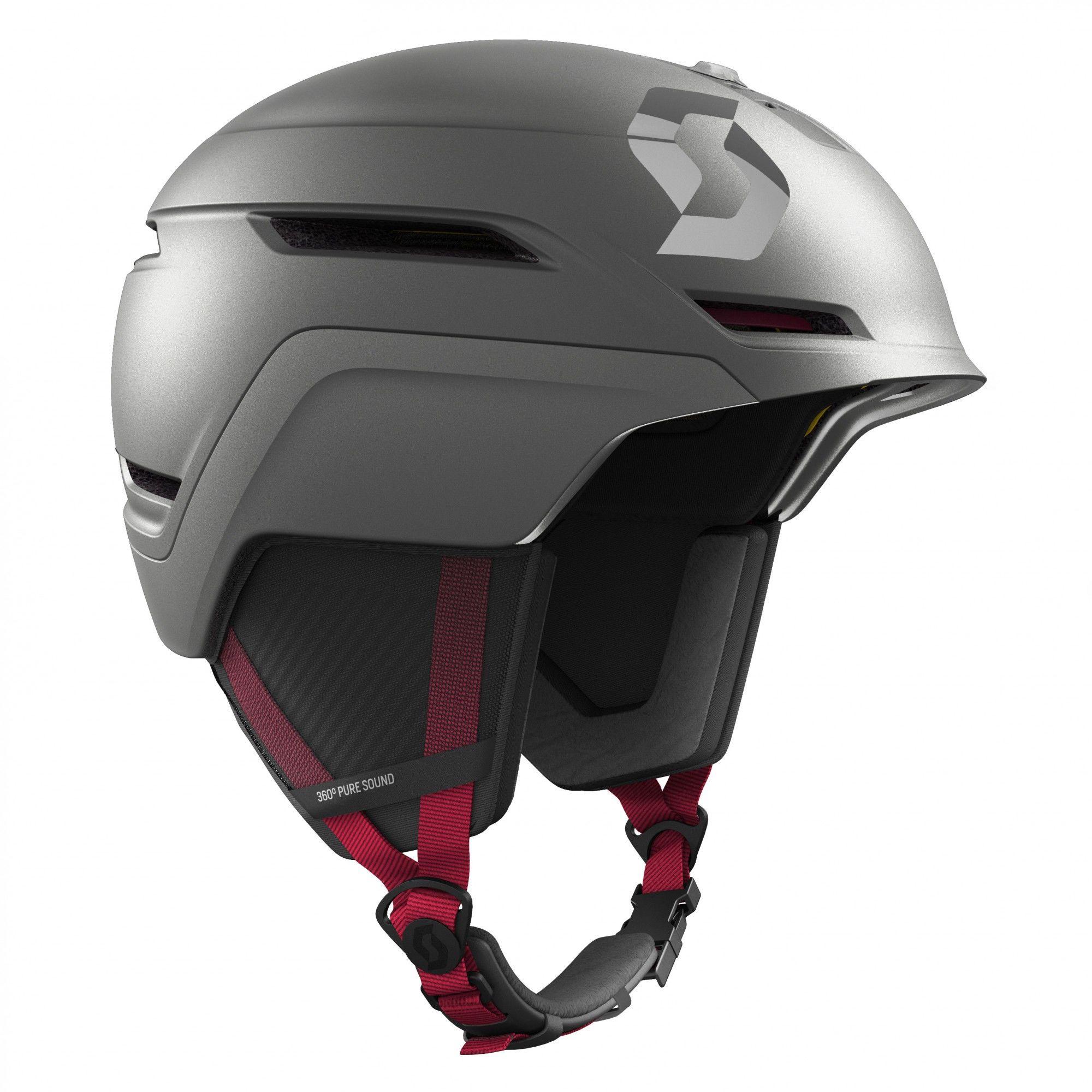 Scott Symbol 2 Plus Helmet |  Ski- & Snowboardhelm