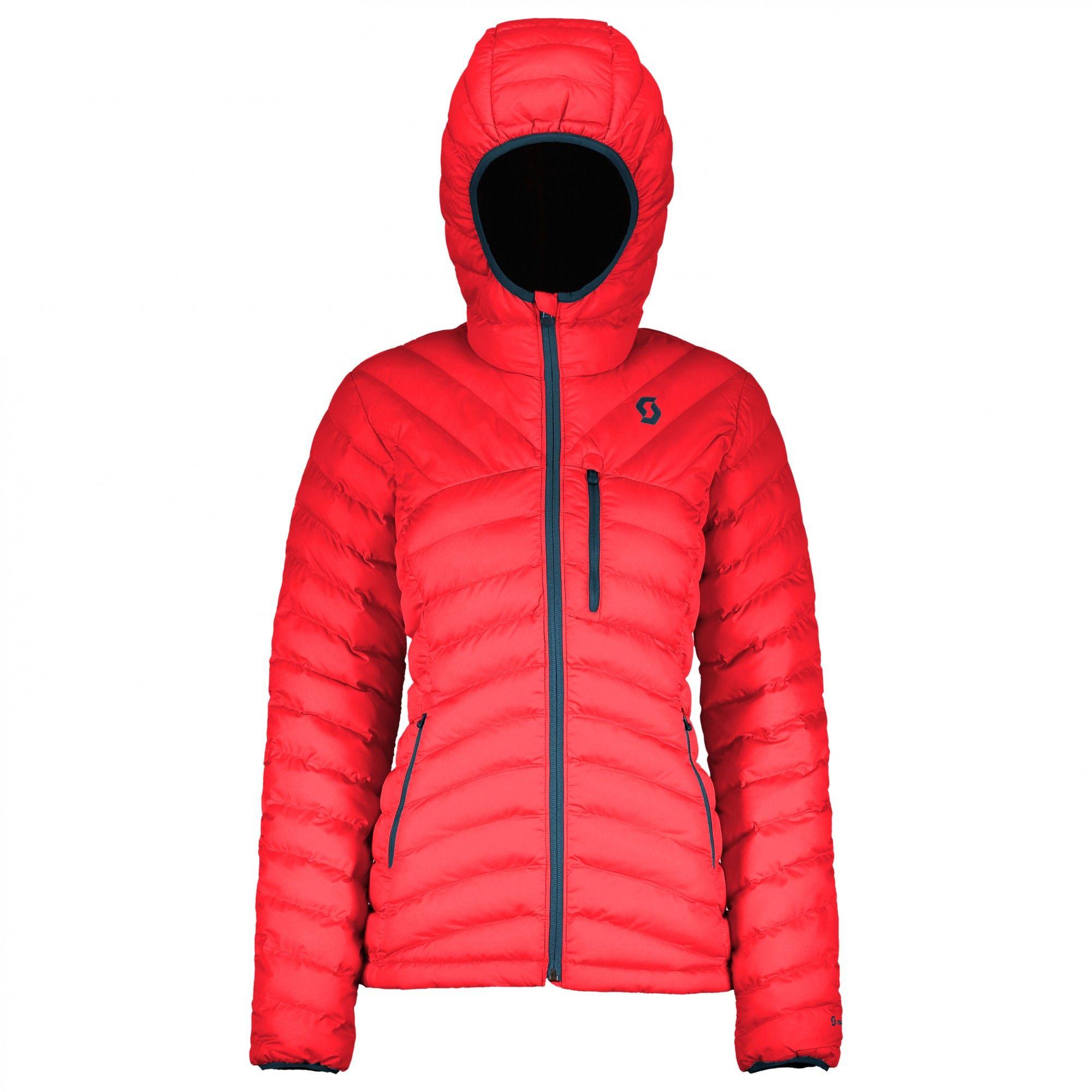 Scott Insuloft 3M Jacket, Melon Red Rot, XS