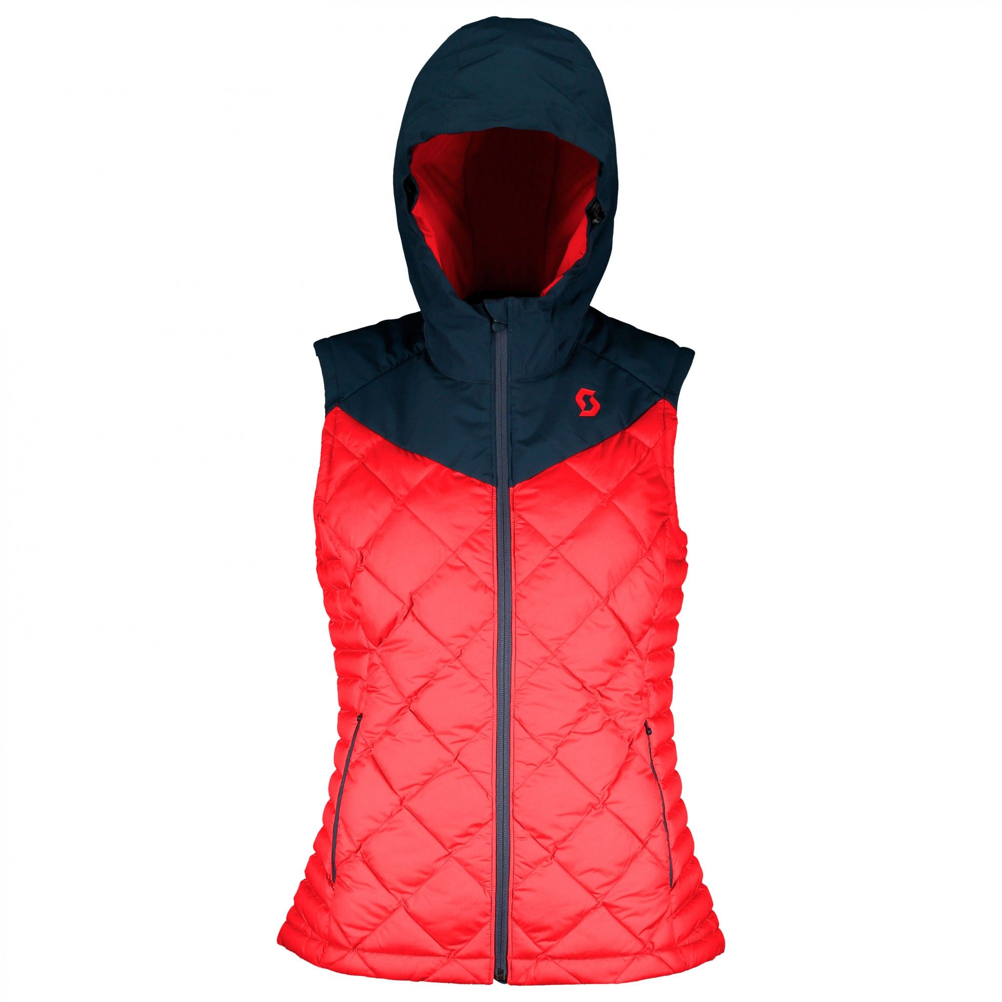 Scott W Insuloft 3M Vest | Damen Isolationsweste
