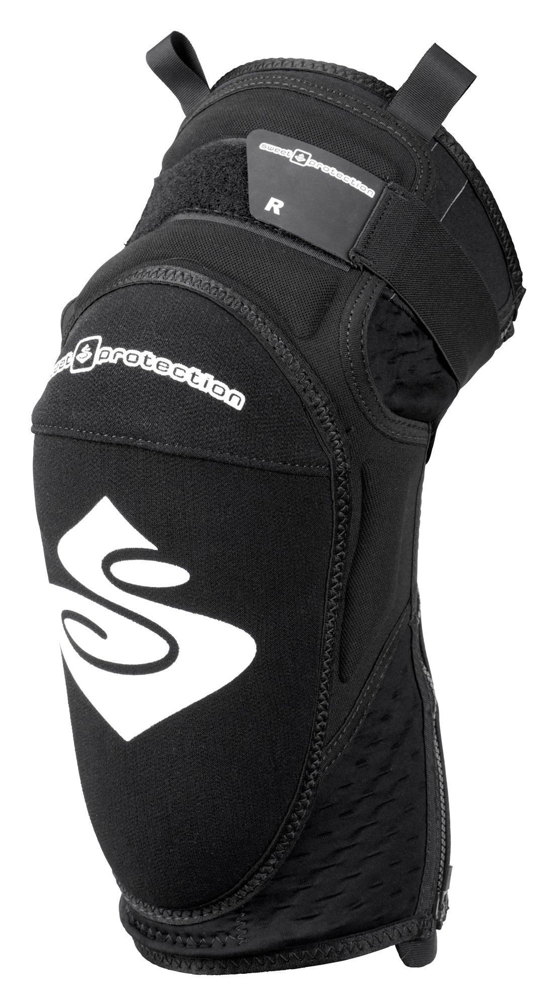 Sweet Protection Bearsuit Pro Knee Pads Schwarz, Protektor, S