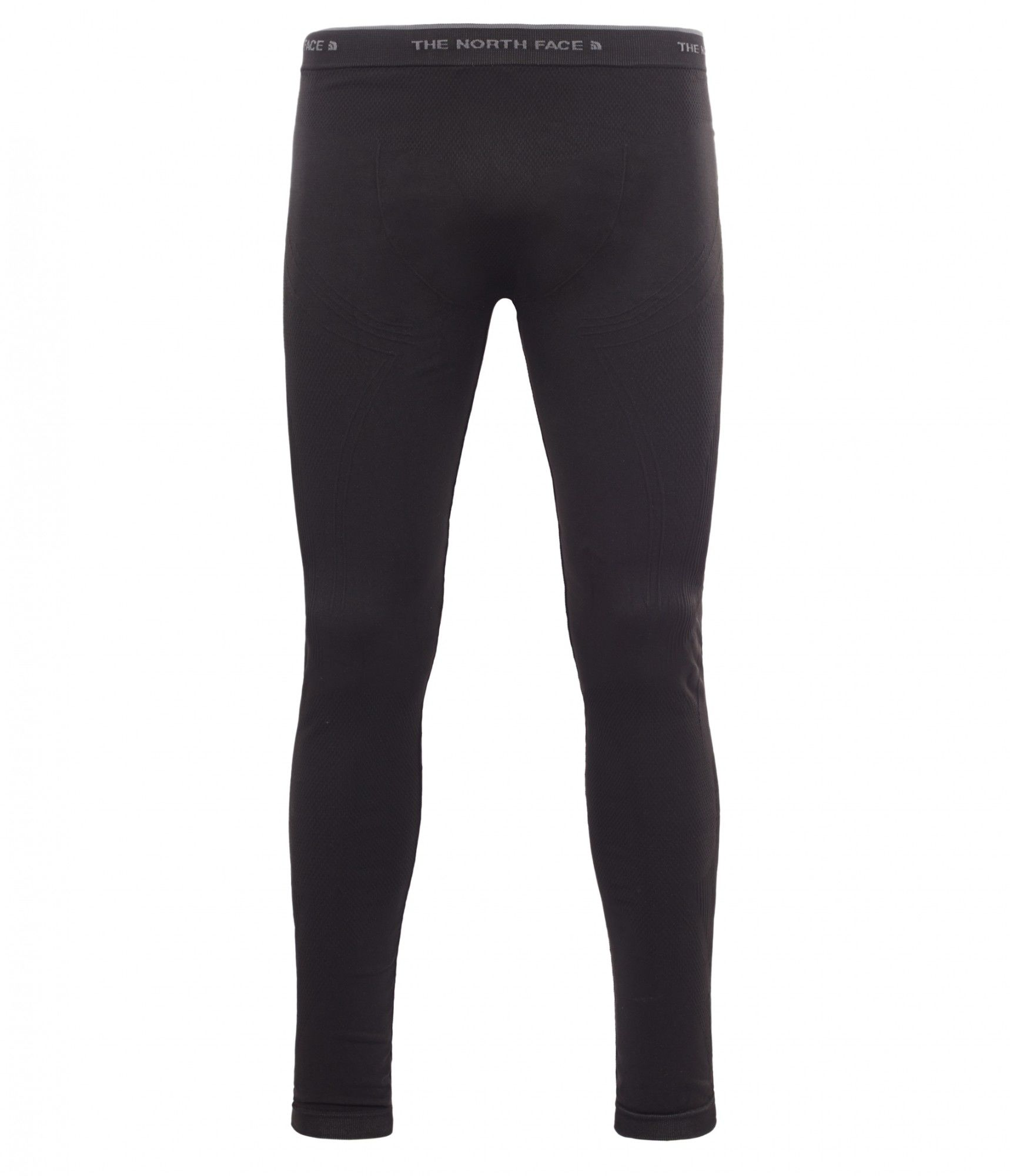 The North Face Hybrid Tights Schwarz, Male Tights, L/XL