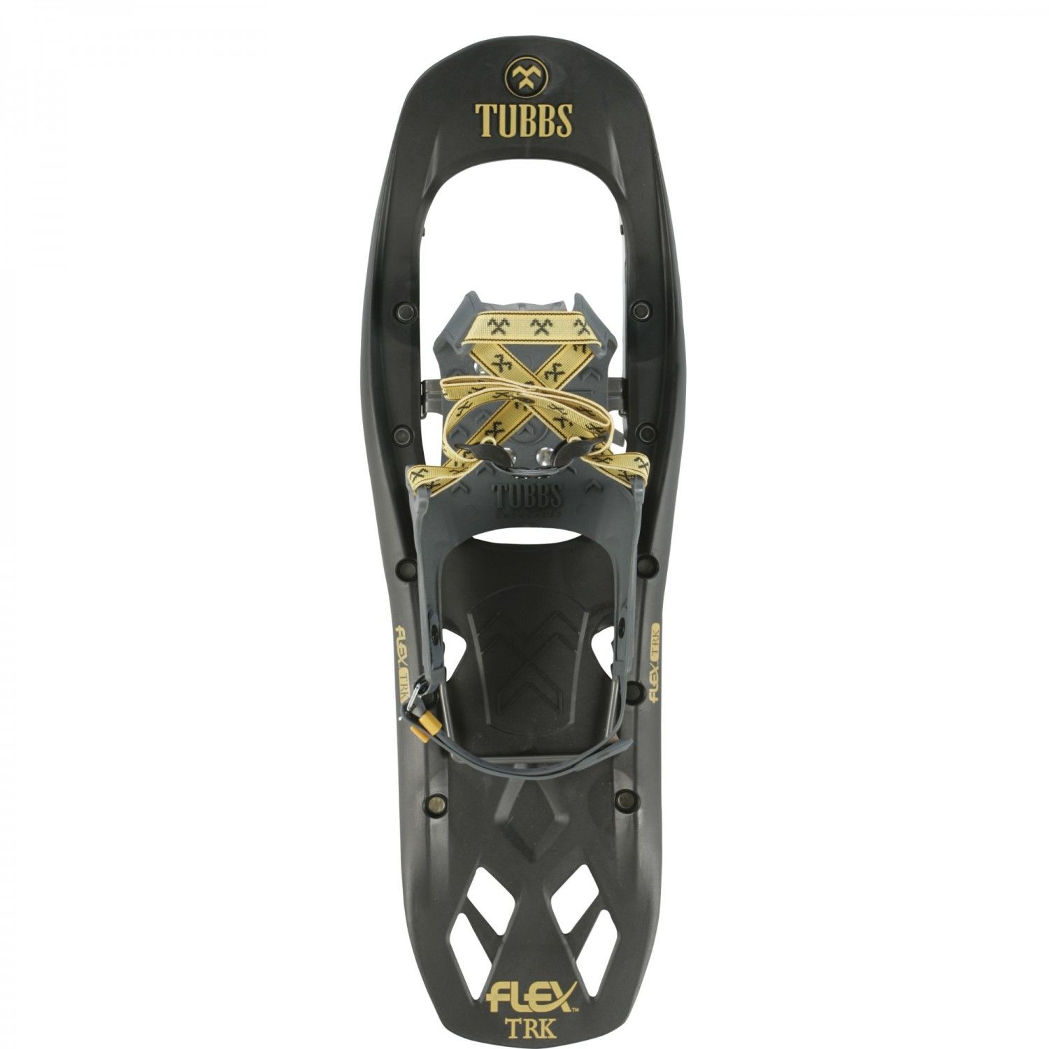 Tubbs Flex TRK 24 Snowshoe Schwarz, Male One Size -Farbe Black, One Size