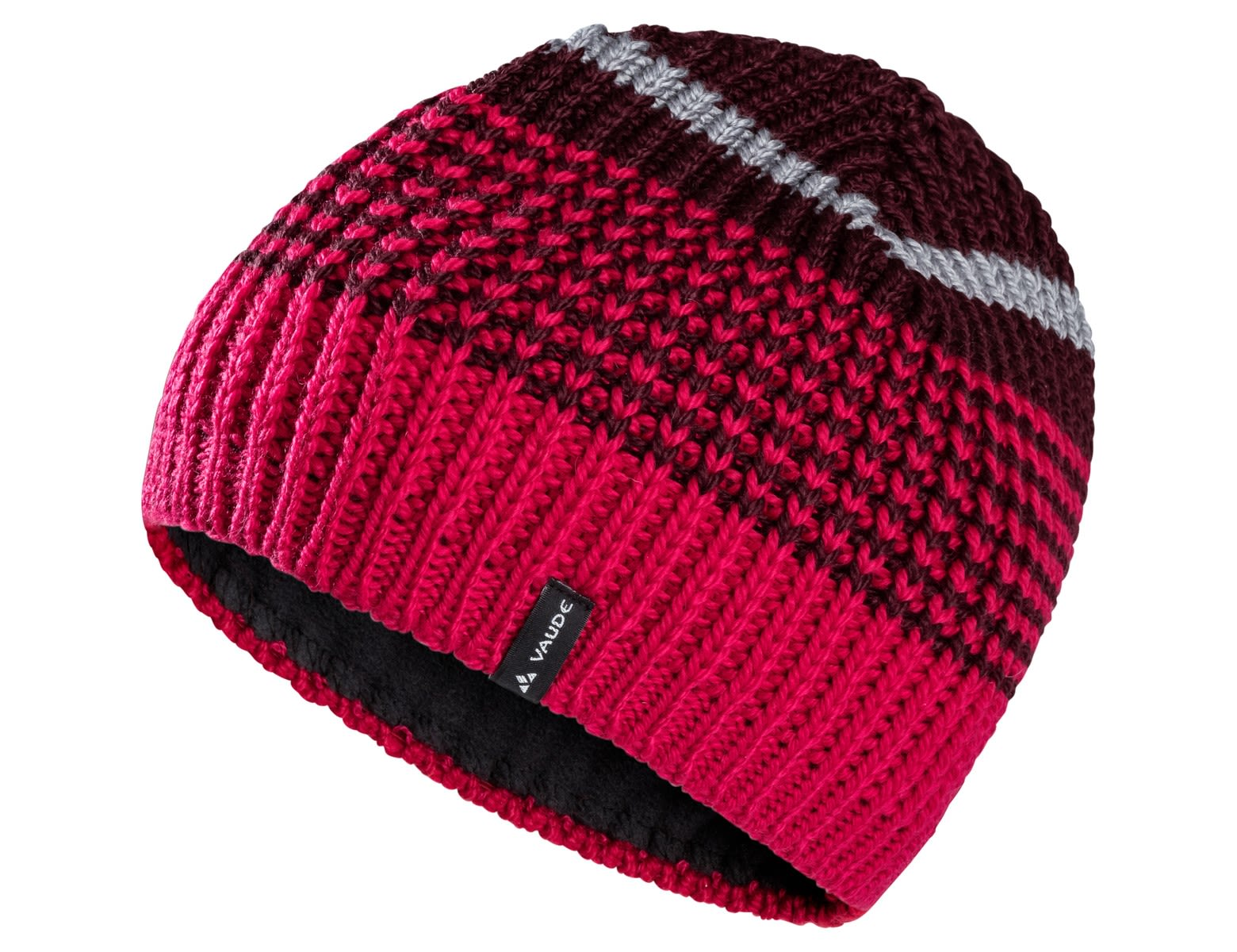 Vaude Melbu Beanie IV Rot, Accessoires, One Size