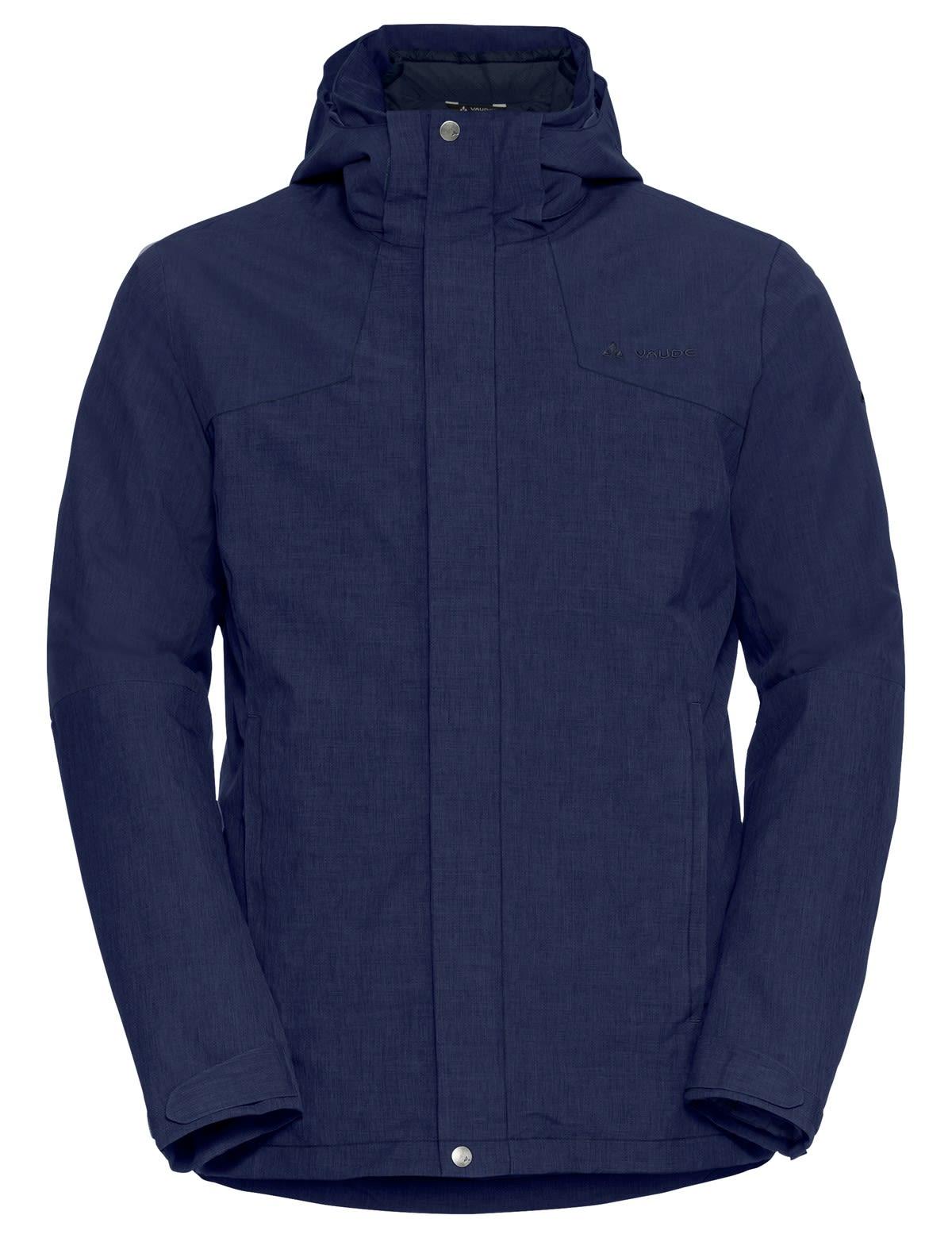 Vaude Mens Caserina 3in1 Jacket | Herren Doppeljacke / 3-in-1-Jacke