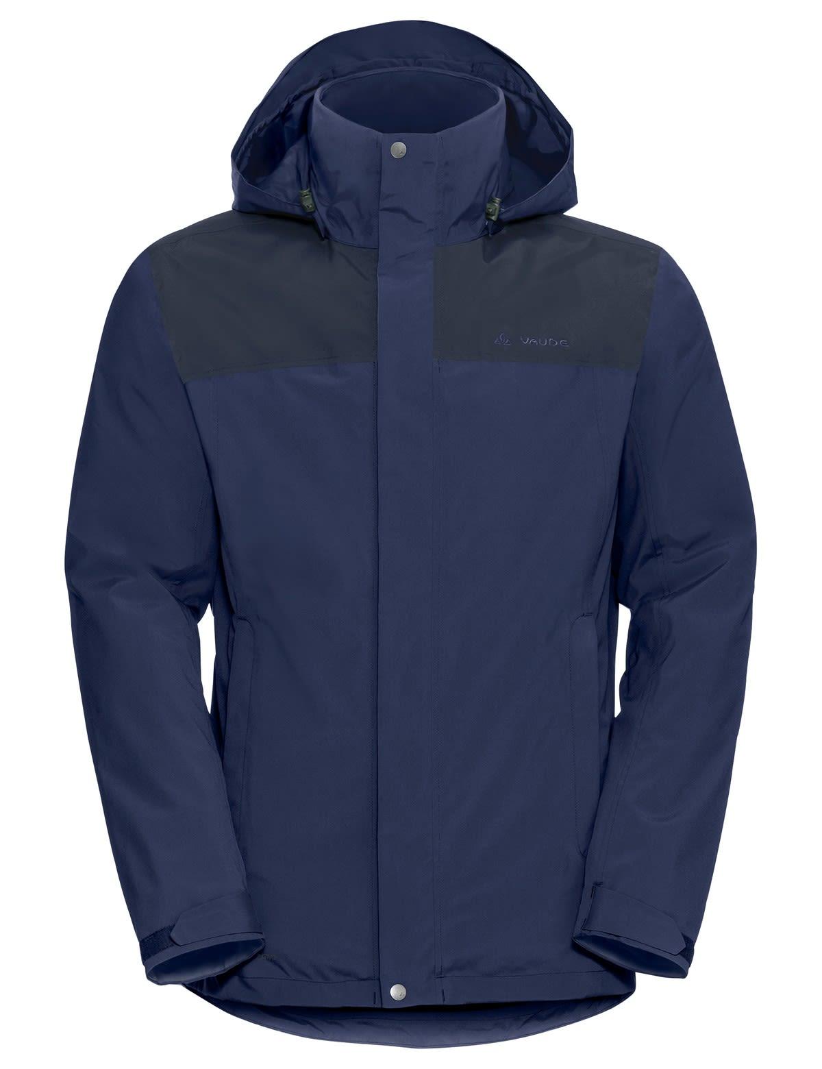 Vaude Kintail 3in1 Jacket III Blau, Male Doppeljacke-3-in-1-Jacke, XXL