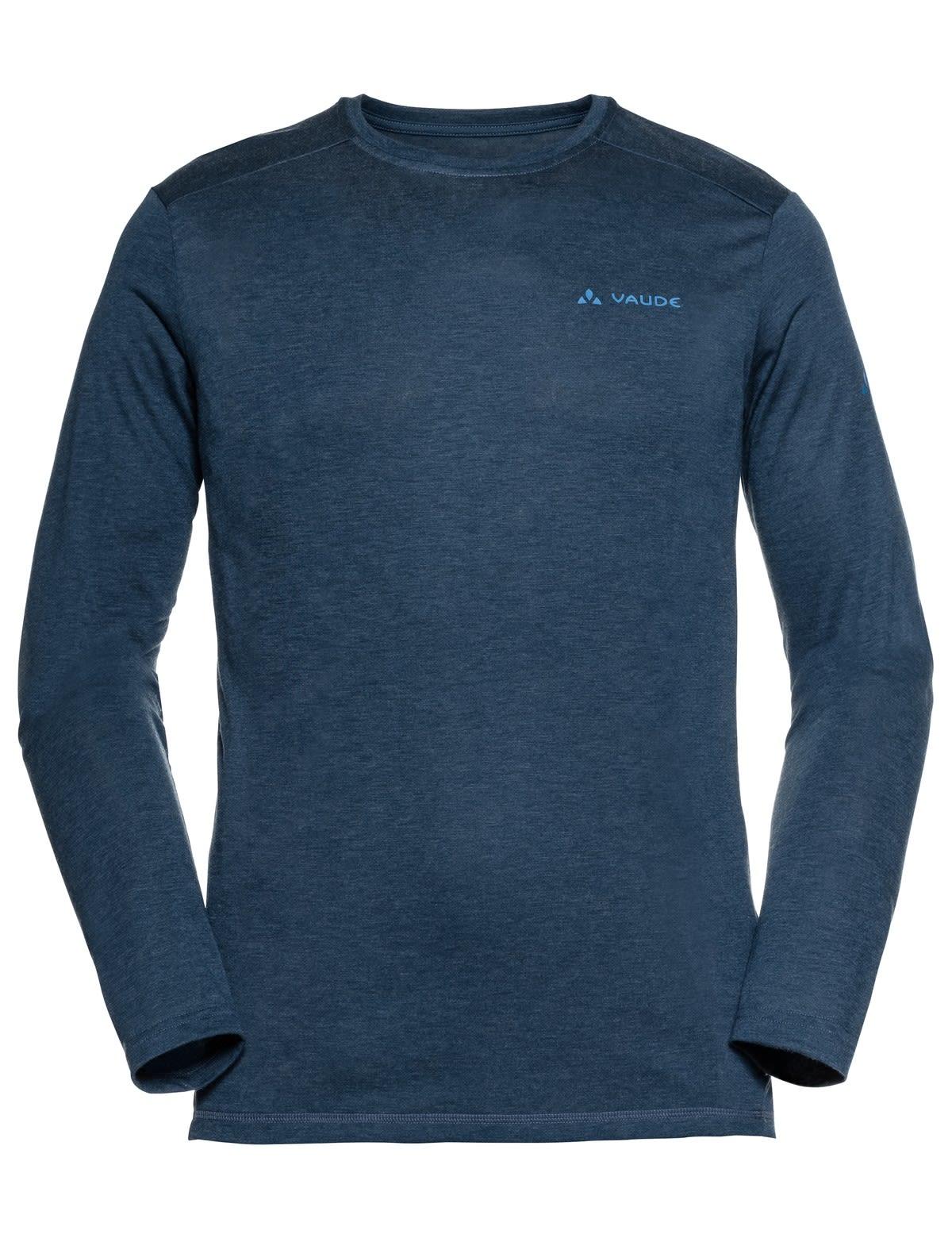 Vaude Mens Sveit Long-Sleeve T-Shirt | Herren Langarm-Shirt