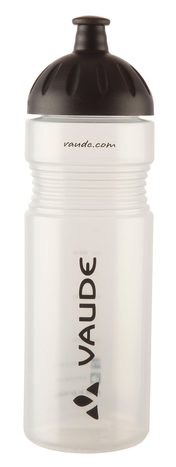 Vaude Outback Bike Bottle 0.75L 0.75L -Farbe Transparent, 0.75L