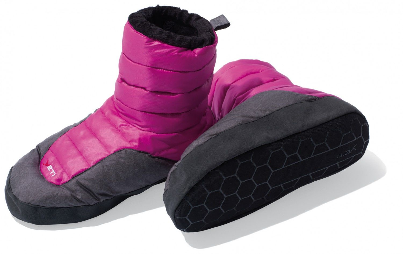 Yeti Sundown Down Boots Pink, Daunen S -Farbe Old Rose, S