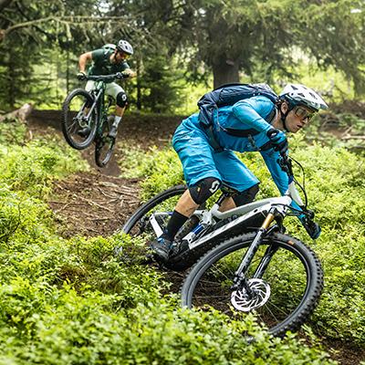 Scott Mountainbiking