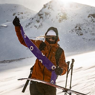 Salomon Skitouren