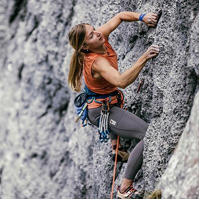 Maloja Klettern