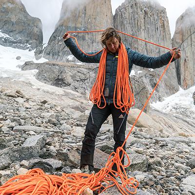 Petzl Kletterausrüstung