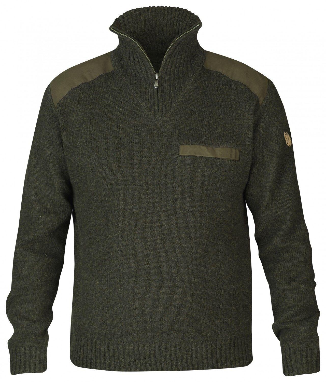 Fjällräven M Koster Sweater | Größe XS,S,M,L,XL,XXL | Herren Freizeitpullove